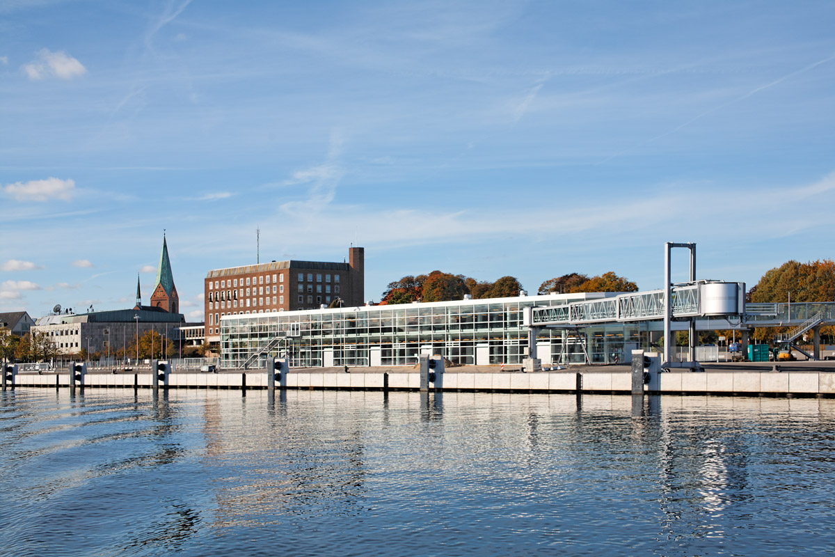 Architekten In Kiel ostseekai kiel ax5 architekten